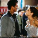 Sandra Bullock and Benjamin Bratt in Miss Congeniality (2000)