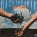 Rare Earth Album - Back To Earth