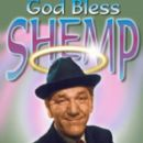 Shemp Howard - 269 x 354