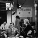Clark Gable and Constance Bennett