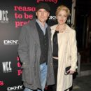 Edie Falco - Night Of The Broadway Play 'Reasons To Be Pretty', 2009-04-02