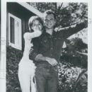 Judy Carne & Burt Reynolds