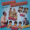 Welcome To Motown Volume 5