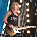 Duff McKagan performs at the 2012 CBGB Festival on July 7, 2012 in New York City - 448 x 594