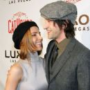 Adrien Brody and Elsa Pataky