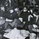 Mick, Keith, Andrew and Bill