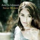 Amy Jo Johnson - Never Broken