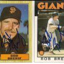 Bob Brenly - 454 x 328