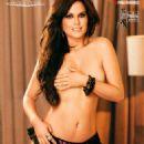 Mariana Echeverria - Hombre Magazine Pictorial [Mexico] (November 2011) - 454 x 623