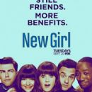 New Girl (2011) - 454 x 658