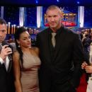 Randy Orton and Kimberly Kessler - 454 x 255