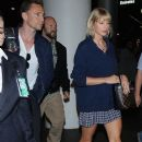 Tom Hiddleston- July 6, 2016- Taylor Swift and Tom Hiddleston Land at LAX - 389 x 600