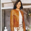 Courteney Cox - InStyle Home Magazine Pictorial [United States] (December 2003)