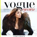 Aishwarya Rai - Vogue Magazine Pictorial [India] (February 2011)