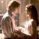 Robert Carlyle and Marisa Tomei plays together in Marilyn Hotchkiss' Ballroom Dancing and Charm School - 2006