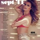 Erin Andrews Health Magazine September 2014