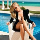 Diora Baird GQ Italy Photoshoot - 454 x 596