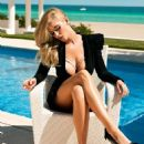 Diora Baird GQ Italy Photoshoot