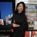 Nicole Scherzinger – Launching Her New Perfume 'Chosen' in Birmingham - 454 x 782