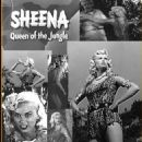 Sheena: Queen of the Jungle - 454 x 608