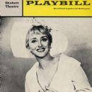 Celeste Holm On Broadway In