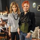AnnaLynne McCord's Red Hot Night at Sundance