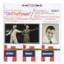 ON THE TOWN 1960 STUDIO CAST RECORDING