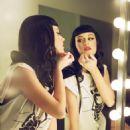 Katy Perry - E.T. Promoshoot