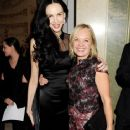 L'Wren Scott attend the Harper's Bazaar Woman of the Year Awards at Claridge's Hotel on October 31, 2012 in London, England - 365 x 594