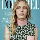 L'Officiel Mexico July/August 2015