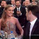 Brie Larson and Alex Greenwald - 454 x 323