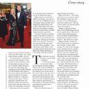 Margot Robbie – Fairlady Magazine (January 2019)