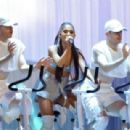 Ariana Grande – Performs a sold out show in Vancouver - 454 x 309