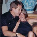 Ryan O'Neal and Melanie Griffith