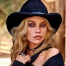 Stella Maxwell - Vogue Magazine Pictorial [Thailand] (January 2018) - 454 x 568