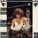 Carmen Russo - 454 x 445
