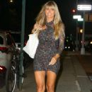 Heidi Klum – out and about in New York City - 454 x 681