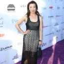 Ming-Na Wen – HollyRod Foundation's 21st Annual DesignCare Gala in Malibu - 454 x 626