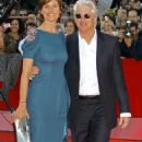 """Carey Lowell - """"Hachiko: A Dog's Story"""" Premiere At The 4 Rome International Film Festival, Rome - 16.10.2009"""