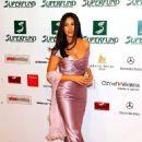 Monica Bellucci - Women's World Awards Gala In Vienna, 05.03.2009.