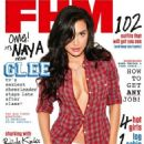 Naya Rivera - FHM Magazine Pictorial [United Kingdom] (November 2011)
