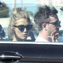 Delta Goodrem and Daren Mcmullen - 454 x 256