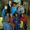 Jeffersons Cast