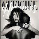 Kanye West - L'Officiel Hommes Magazine Pictorial [France] (March 2013)