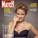 Virginie Efira – Paris Match Magazine (January 2019) - 454 x 586
