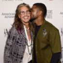 Steven Tyler attends the Songwriters Hall of Fame 49th Annual Induction and Awards Dinner at New York Marriott Marquis Hotel on June 14, 2018 in New York City - 407 x 600
