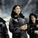 Mimi Rogers as Dr. Maureen Robinson in Lost in Space