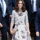 Kate Middleton – Stutthof concentration camp during an official visit in Poland - 454 x 814