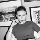 Scarlett Johansson for Wall Street Journal (November 2019)