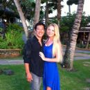 Grant Imahara and Jennifer Newman - 454 x 672